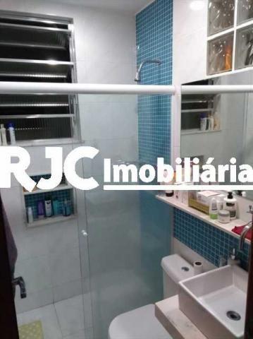 Apartamento à venda com 1 dormitórios em Tijuca, Rio de janeiro cod:MBAP10853 - Foto 6