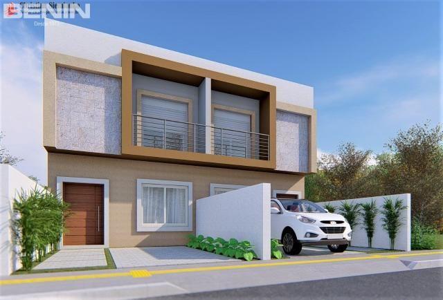 Casa à venda com 3 dormitórios em Mont serrat, Canoas cod:15097