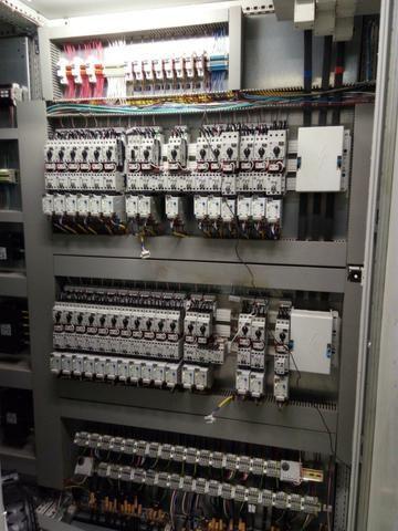 Rebobinagem de Motores elétricos e manutenção industrial - Foto 3