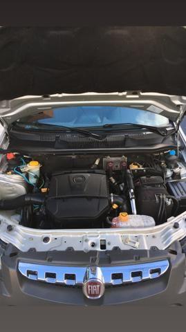 Fiat Strada Adventure 1.8 Locker Flex CD cabine dupla - Foto 6