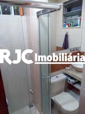 Apartamento à venda com 1 dormitórios em Tijuca, Rio de janeiro cod:MBAP10853 - Foto 5