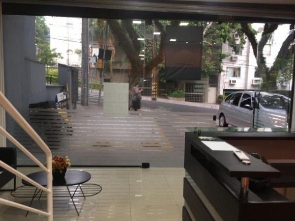 Loja comercial para alugar com 0 dormitórios em Rio branco, Porto alegre cod:CT2291 - Foto 11