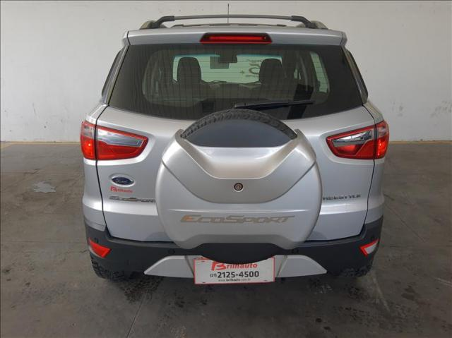 Ford Ecosport 1.6 Freestyle 16v - Foto 4