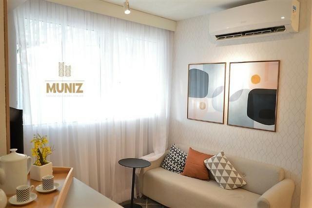 DS Condomínio Clube Em Camaragibe, 2 quartos, Elevador, Solicite sua Simulação!!! - Foto 3