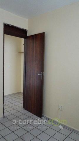Apartamento para vender, Jardim Cidade Universitária, João Pessoa, PB. Código: 00889b - Foto 12