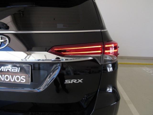 TOYOTA HILUX SW4 2.8 SRX 4X4 16V TURBO INTERCOOLER DIESEL 4P AUTOM?TICO. - Foto 15