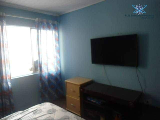 Casa 3 quartos- Tatuquara - Foto 12