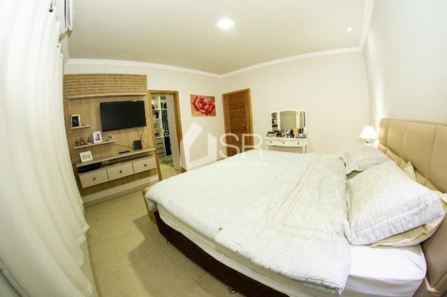 Casa mobiliada no condomínio Alberto Jaquier, com 03 suítes - Foto 5