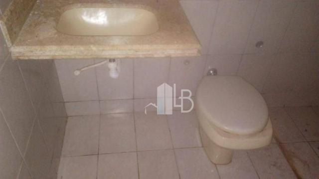 Casa com 3 dormitórios para alugar, 90 m² por R$ 2.000,00/mês - Santa Mônica - Uberlândia/ - Foto 11