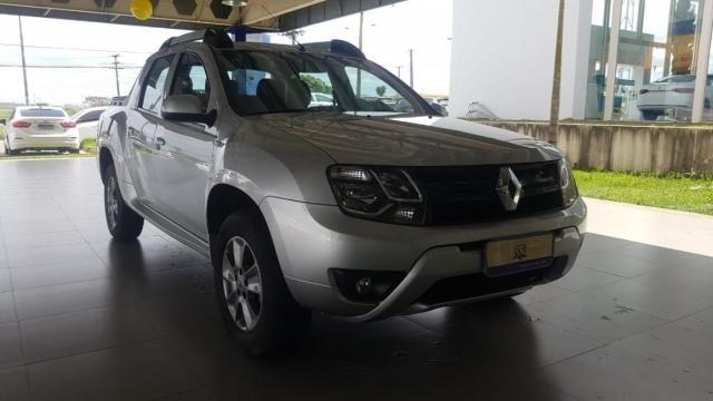 Renault Duster Oroch 2.0 16V HI-FLEX DYNAMIQUE 4P