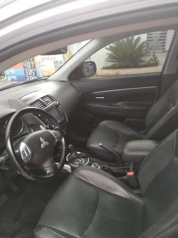 Vendo Mitsubishi ASX 2.0 16V AWD/4x4 2012 - Foto 6