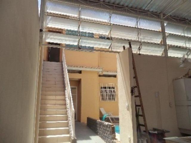 Excelente Galpão com 2 apartamentos, documentado, Vila Mury! - Foto 4