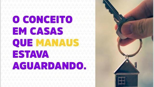 """ Residencial Golden Manaus no Iranduba. - Foto 5"