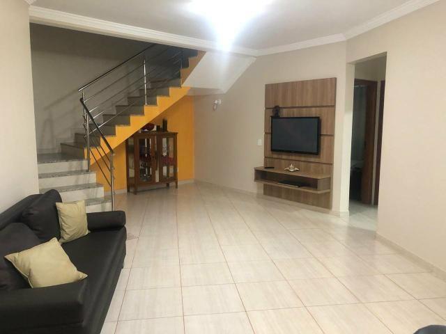 Sobrado com 7 dormitórios mobiliado pego casa em Brasília Df - Foto 8