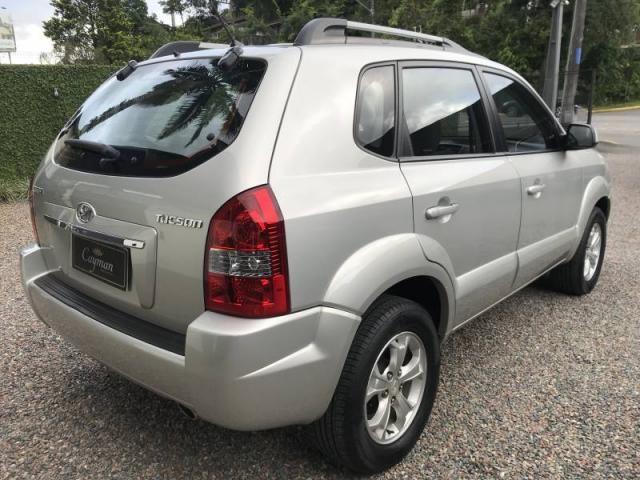 Hyundai Tucson 2.0 2012 Impecável - Foto 5
