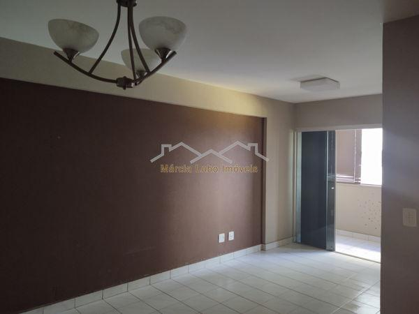 Apartamento com 3 quartos no Cond Edif Portal dos Buritis - Bairro Setor dos Afonsos em A - Foto 15