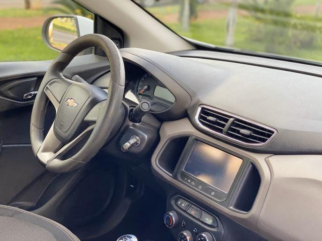 Chevrolet Prisma LT 1.4 - 2014/2015- Flex - Manual - Foto 8