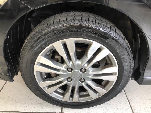 City LX 2014/2014, automático, couro, 46.000km, pneus novos, revisado - Foto 11