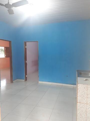 Alugo casa 1 quarto - Foto 4