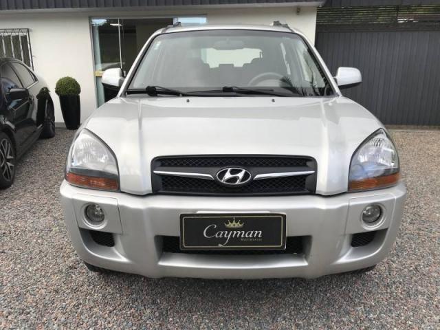 Hyundai Tucson 2.0 2012 Impecável - Foto 3