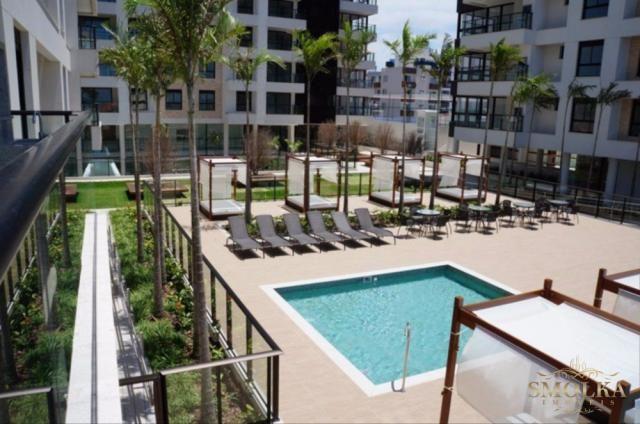 Apartamento à venda com 3 dormitórios em Balneário, Florianópolis cod:4985 - Foto 2