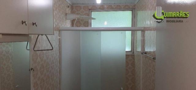 Apartamento com 2 dormitórios - Caixa D Água - Foto 14