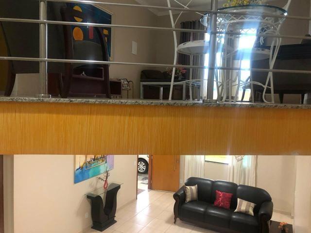 Sobrado com 7 dormitórios mobiliado pego casa em Brasília Df - Foto 6
