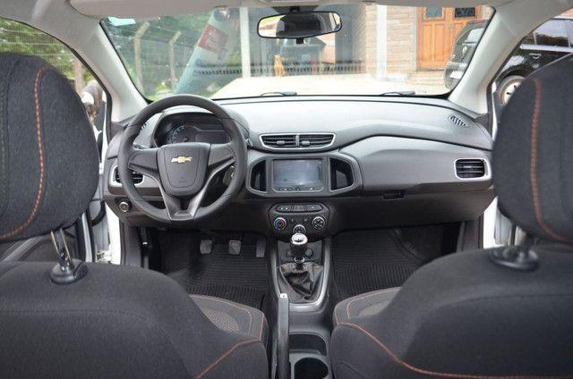 Chevrolet Onix 1.4 Ltz (parcelamos) - Foto 6