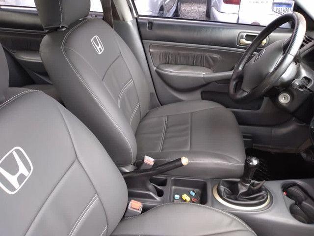 Honda Civic 1.7  - Foto 2