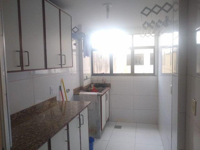 Apartamento com 3 dormitórios sendo 1 suíte, lazer completo, Aterrado! - Foto 20