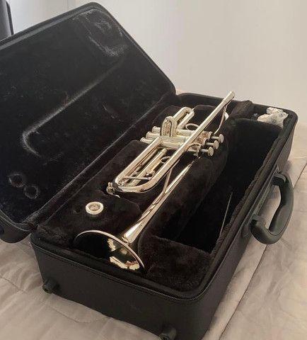 Trompete Yamaha Japan - Foto 4
