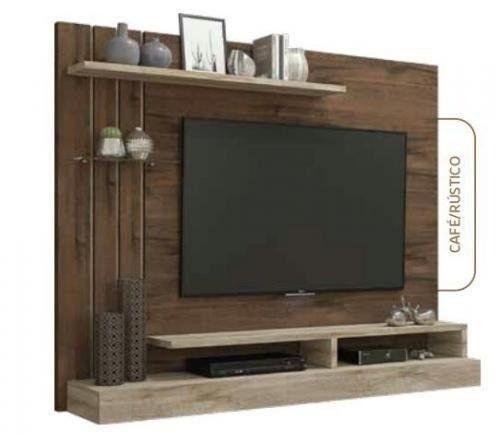 Painel para TV modelo Valência - produto NOVO de fábrica