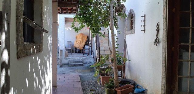 Casarão imponente, com 7 quartos, no bairro que mais valoriza em São Pedro - Foto 8