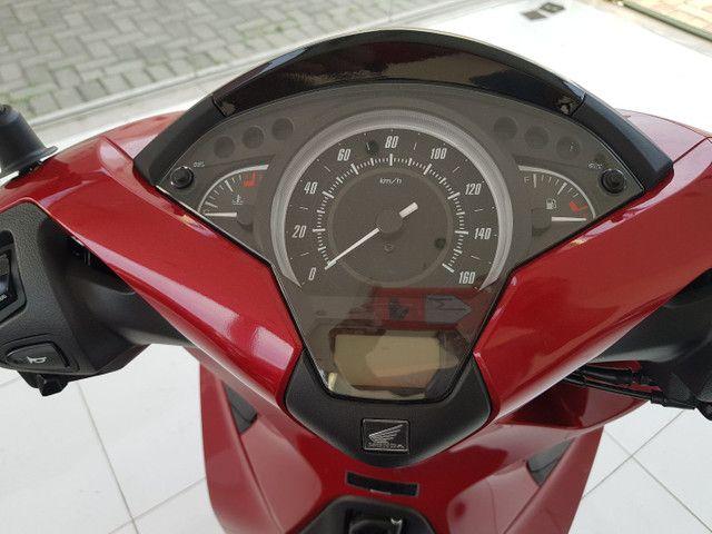 Honda SH 150 2020/21 novíssima!!!! - Foto 5