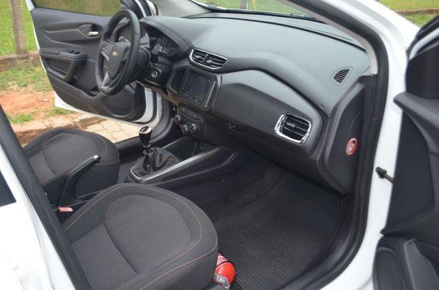 Chevrolet Onix 1.4 Ltz (parcelamos) - Foto 5
