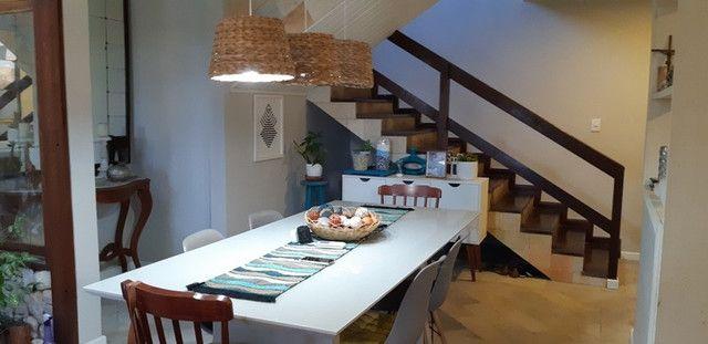 Casarão imponente, com 7 quartos, no bairro que mais valoriza em São Pedro - Foto 16