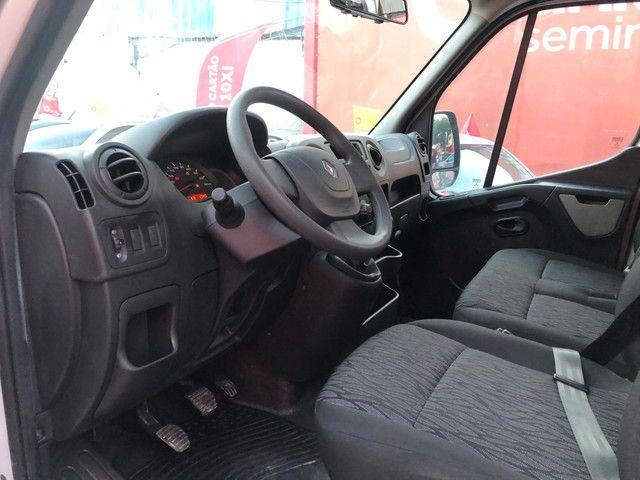 Renault Master Minibus Executive L3H2 2.3 2020 Completo - Foto 4