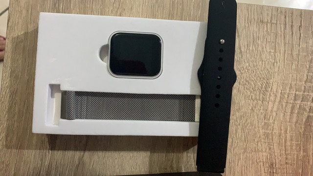 Relógio inteligente P80 Smart Watch - Foto 6
