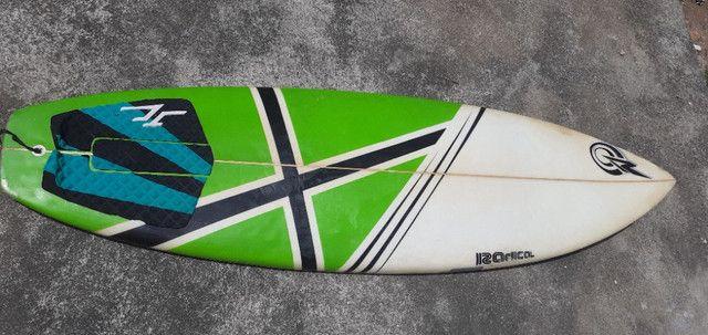 "Prancha de surf Radical 5'10"""