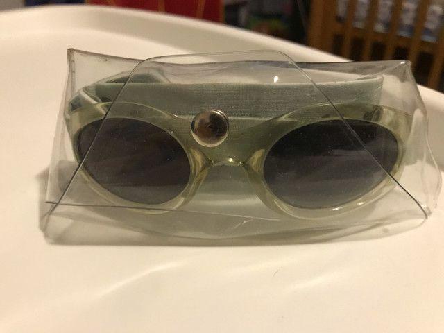 Óculos escuros infantil  - Foto 2