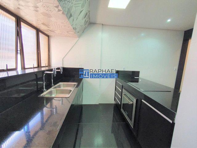 Cobertura à venda, 3 quartos, 1 suíte, 2 vagas, Lourdes - Belo Horizonte/MG - Foto 11