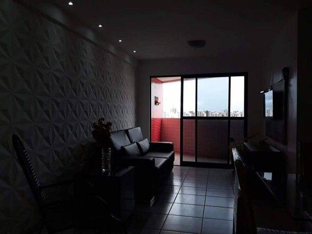 Apartamento 3 quartos na  Jatiuca - Foto 8