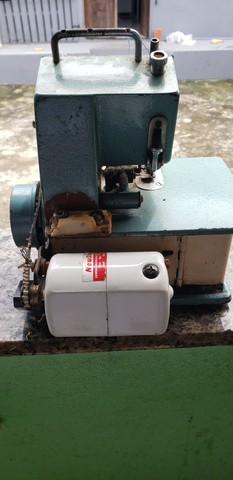 maquina overlock lanmax - Foto 3