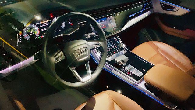 Audi Q8 com cheirinho de novo - Foto 4