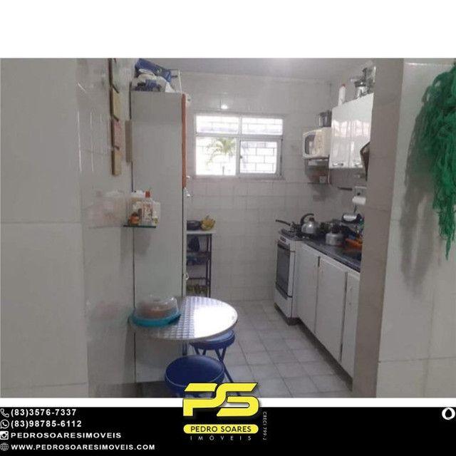 Apartamento com 3 dormitórios à venda, 63 m² por R$ 150.000 - Expedicionários - João Pesso - Foto 6