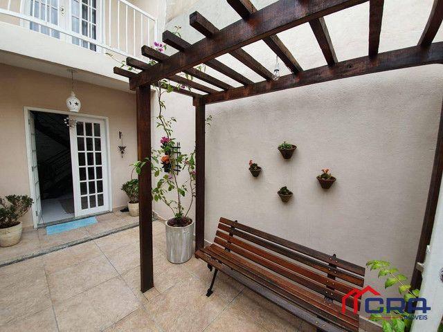 Casa à venda, 150 m² por R$ 630.000,00 - de Fátima - Barra Mansa/RJ