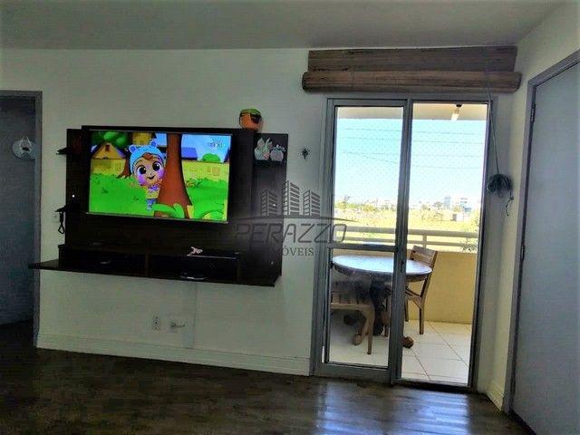Vende-se ótimo apartamento de 02 quartos na QC 15 por R$255.000,00. - Foto 6