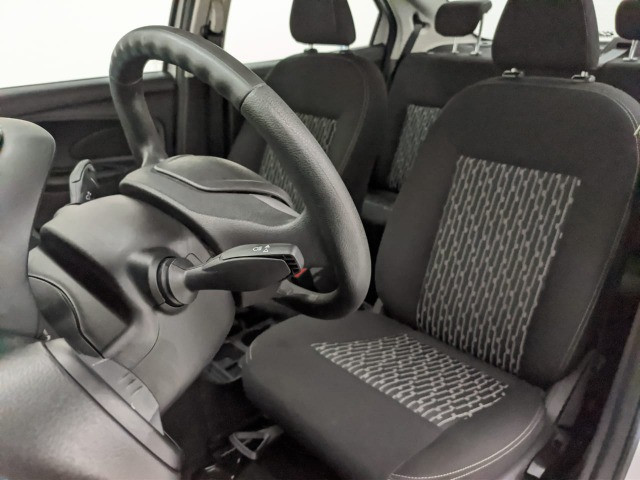 Ford Ka 1.0 Se 2019 Sedan - Foto 9