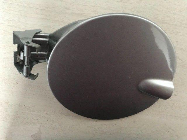 Portinhola do tanque de combustível-Cobalt - Foto 2