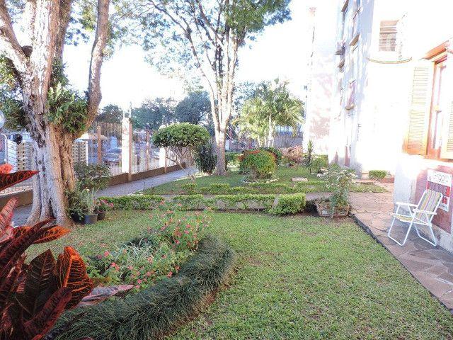 Apartamento à venda com 1 dormitórios em São sebastião, Porto alegre cod:NK19743